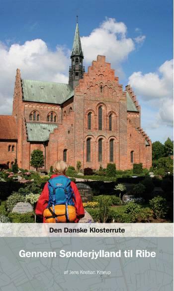 Den danske klosterrute Gennem Sønderjylland til Ribe