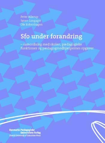 SFO under forandring
