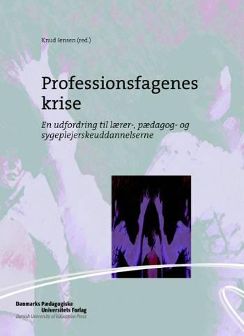 Professionsfagenes krise