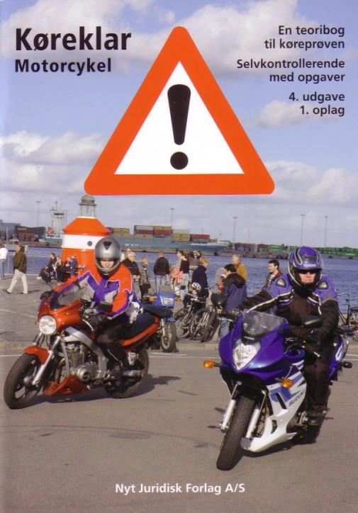 Køreklar Motorcykel