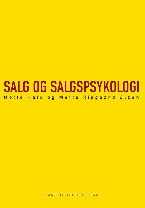 Salg og salgspsykologi