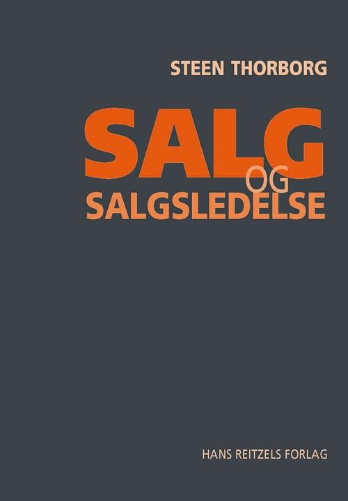 Salg og salgsledelse