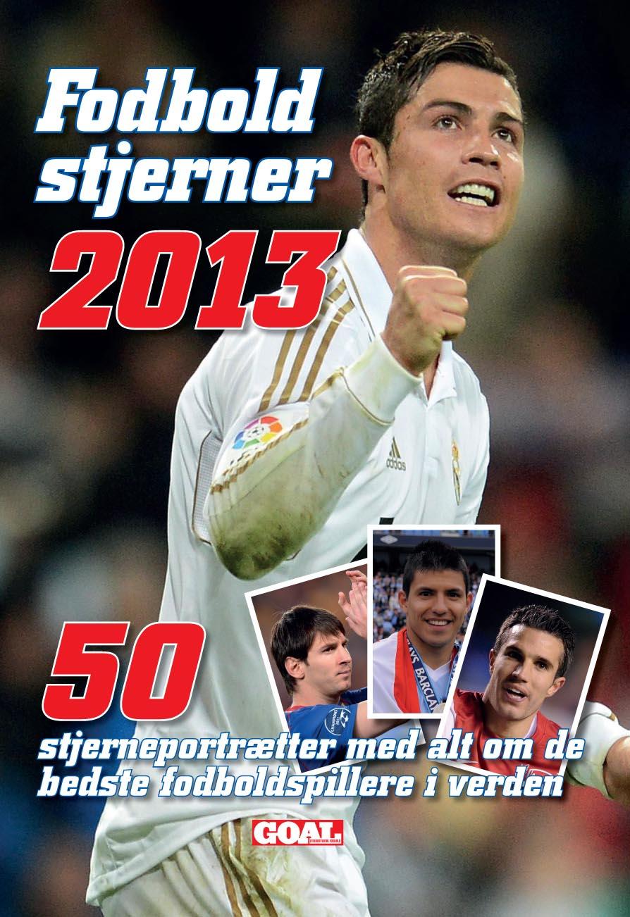 Fodboldstjerner 2013
