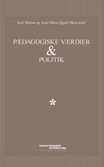 Pædagogiske værdier og politik