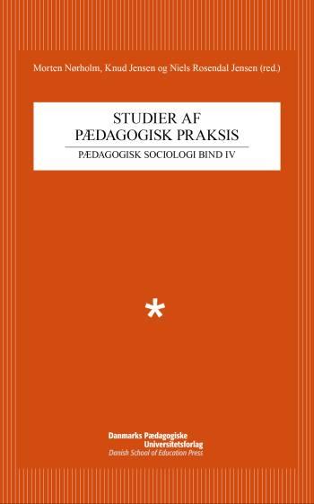 Studier af pædagogisk praksis