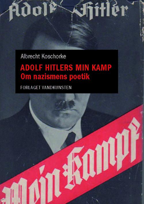 Adolf Hitlers Min Kamp