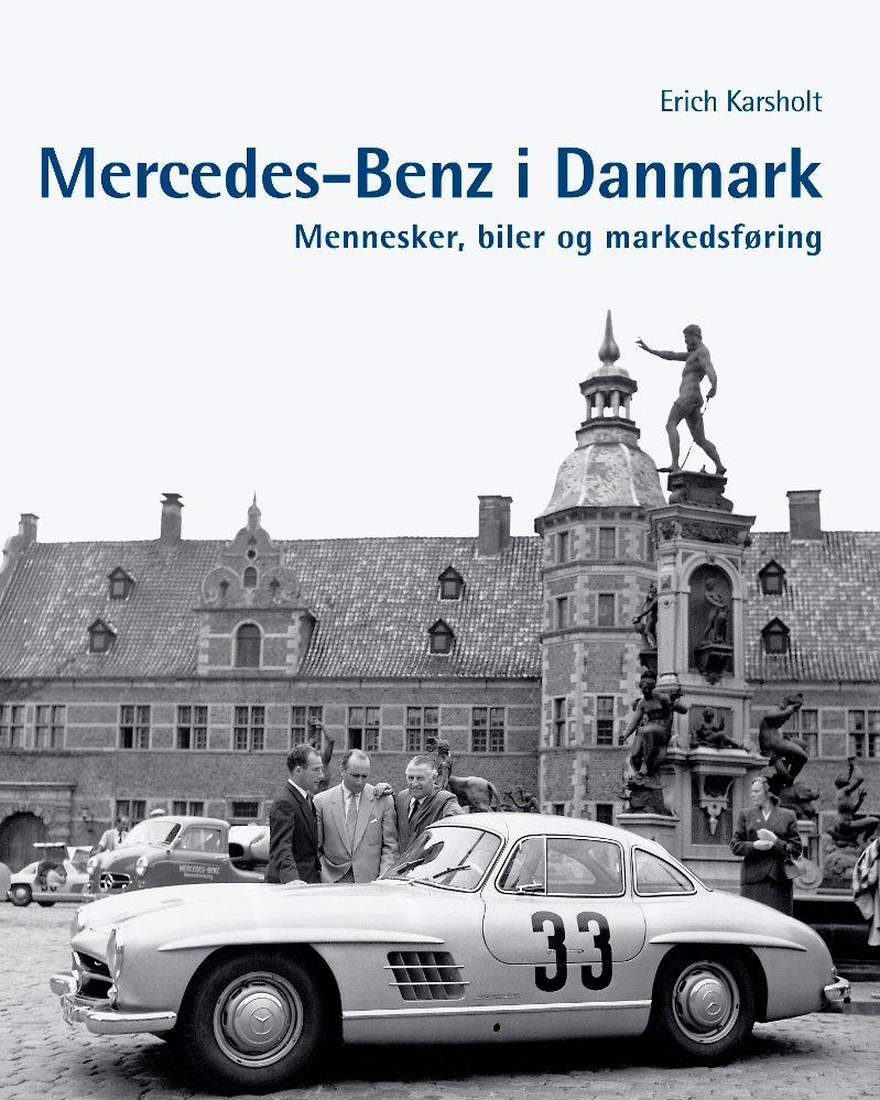 Mercedes-Benz i Danmark