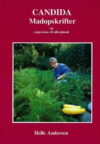Candida madopskrifter og inspiration til allergimad
