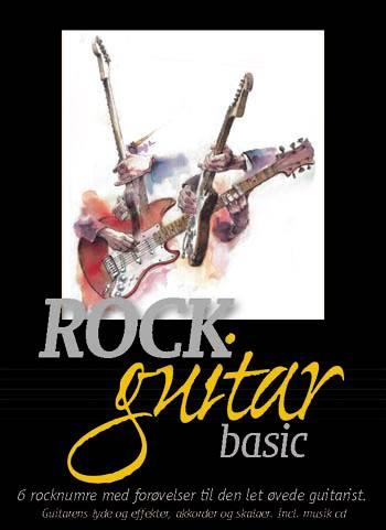 Rockguitar basic