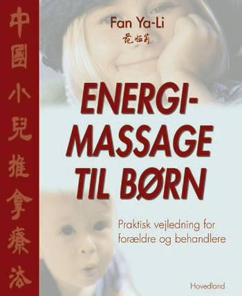 Energimassage til børn