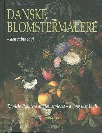 Danske blomstermalere