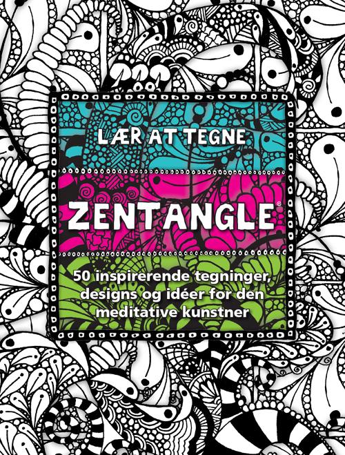Lær at tegne Zentangle