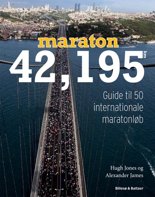 Maraton 42,195 km