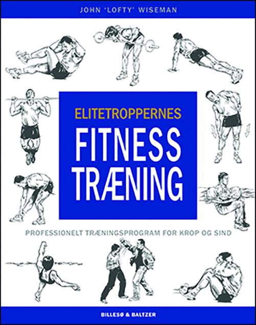 Elitetroppernes Fitnesstræning