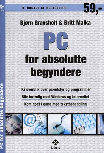 PC for absolutte begyndere