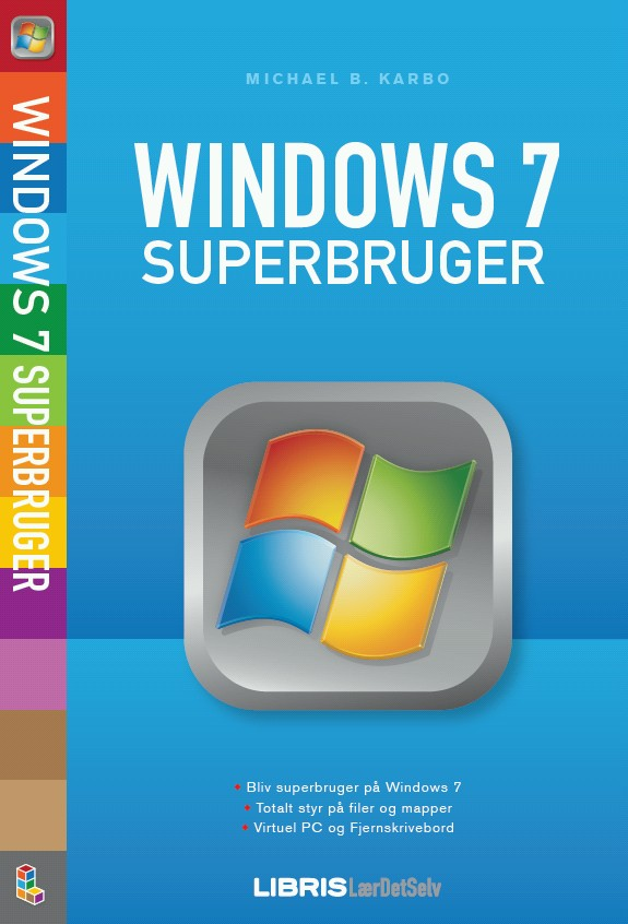 Windows 7 superbruger