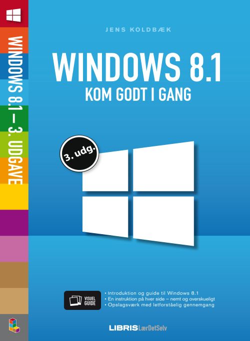 Windows 8.1 - 3. udg