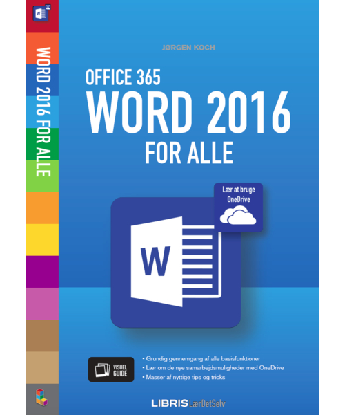 Word 2016 for alle