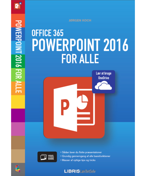 PowerPoint 2016 for alle