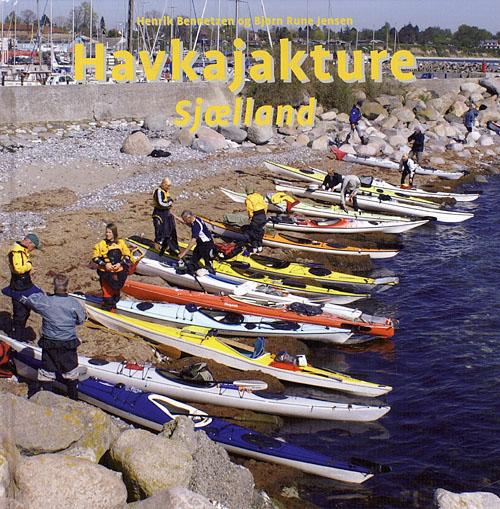 Havkajakture - Sjælland