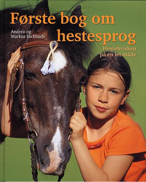 Første bog om hestesprog