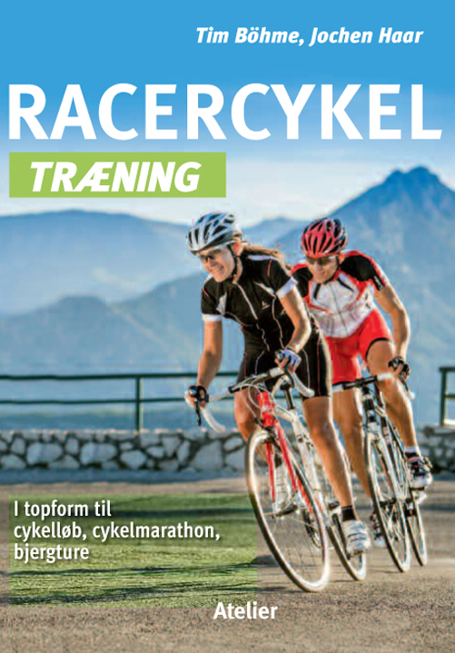 Racercykel træning
