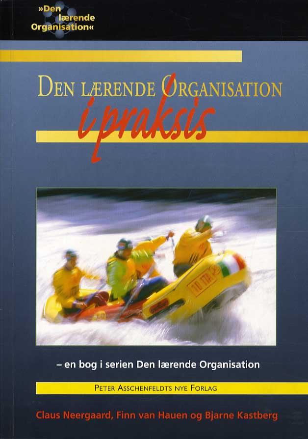 Den lærende organisation i praksis