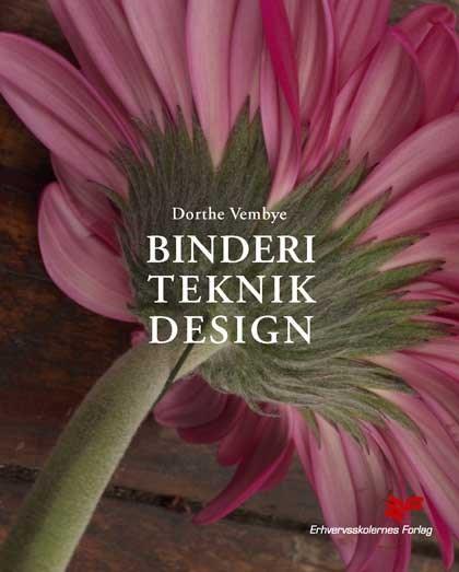 Binderi, teknik, design