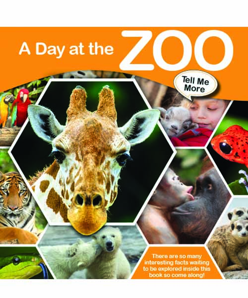 Tell Me More - A Day at the Zoo