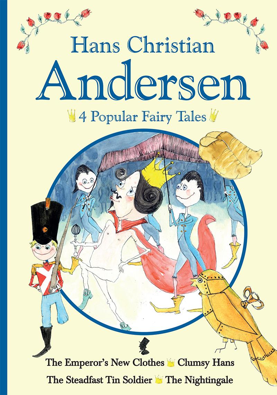 H.C. Andersen - 3 popular fairy tales III