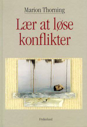 Lær at løse konflikter
