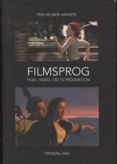 Filmsprog