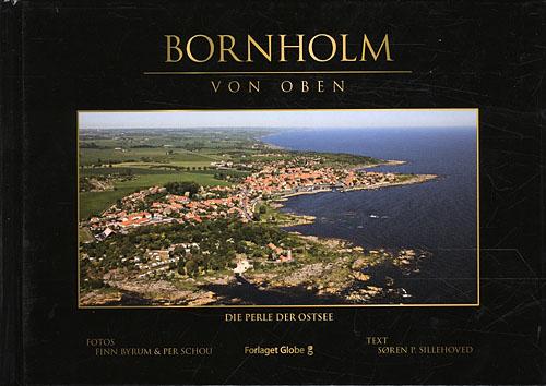 Bornholm von oben