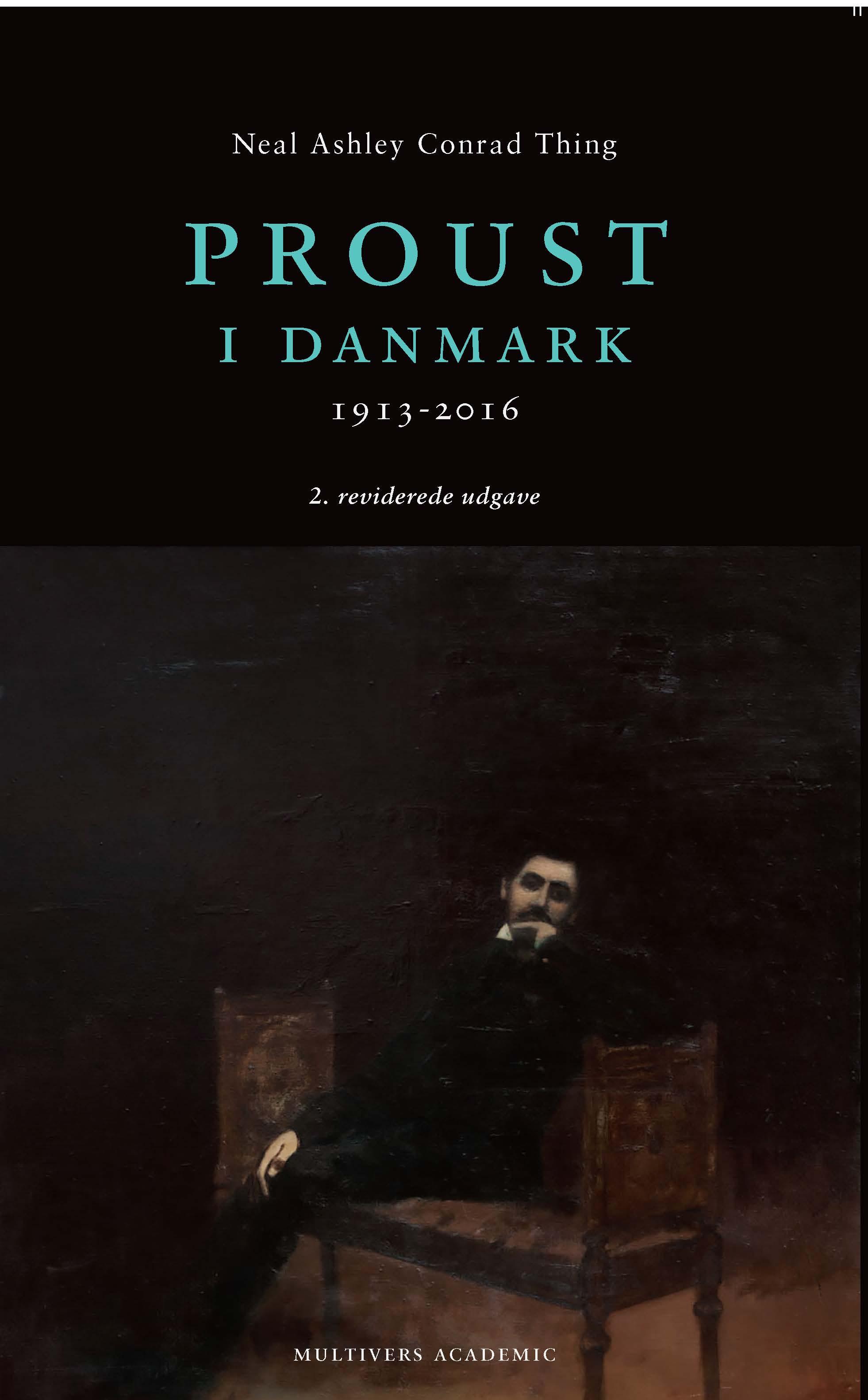 Proust i Danmark