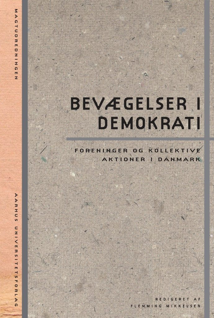 Bevægelser i demokrati