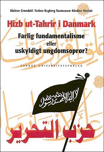 Hizb Ut-Tahrir i Danmark