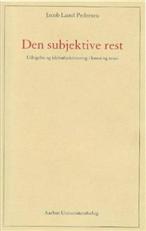 Den subjektive rest