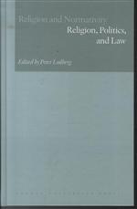 Religion, politics and law