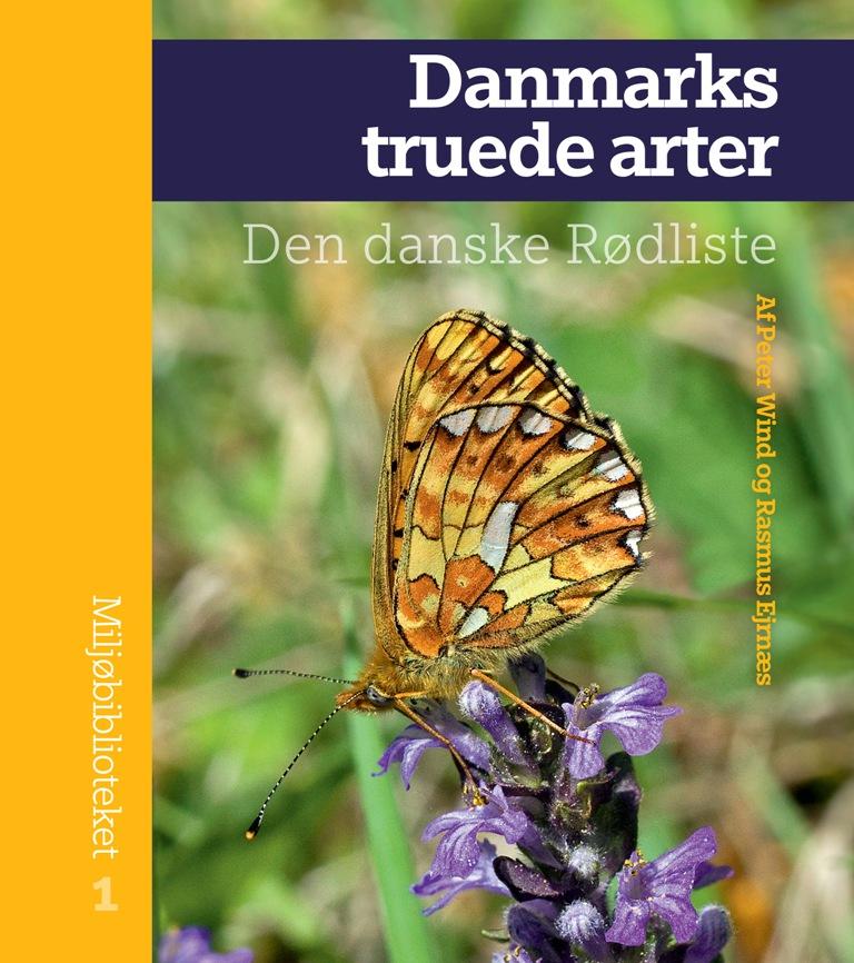 Danmarks truede arter