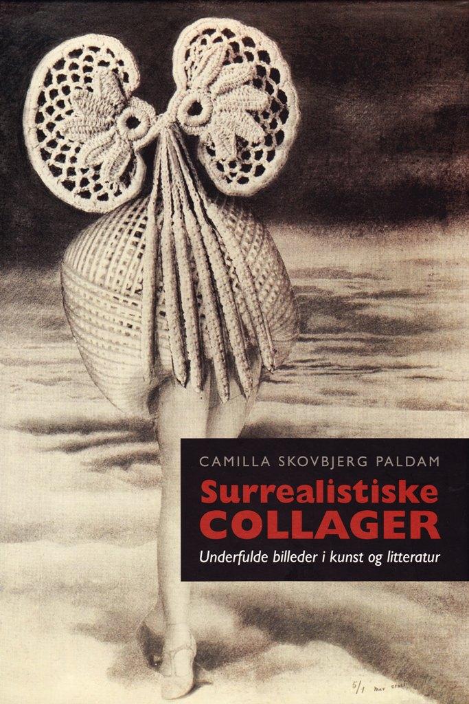 Surrealistiske collager