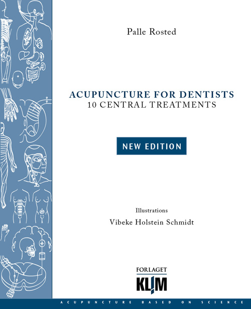Acupuncture for dentists