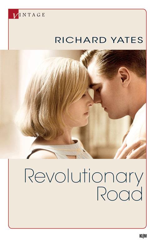 Revolutionary road PB