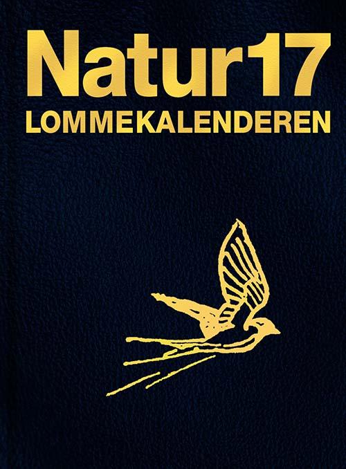 Naturlommekalenderen 2017