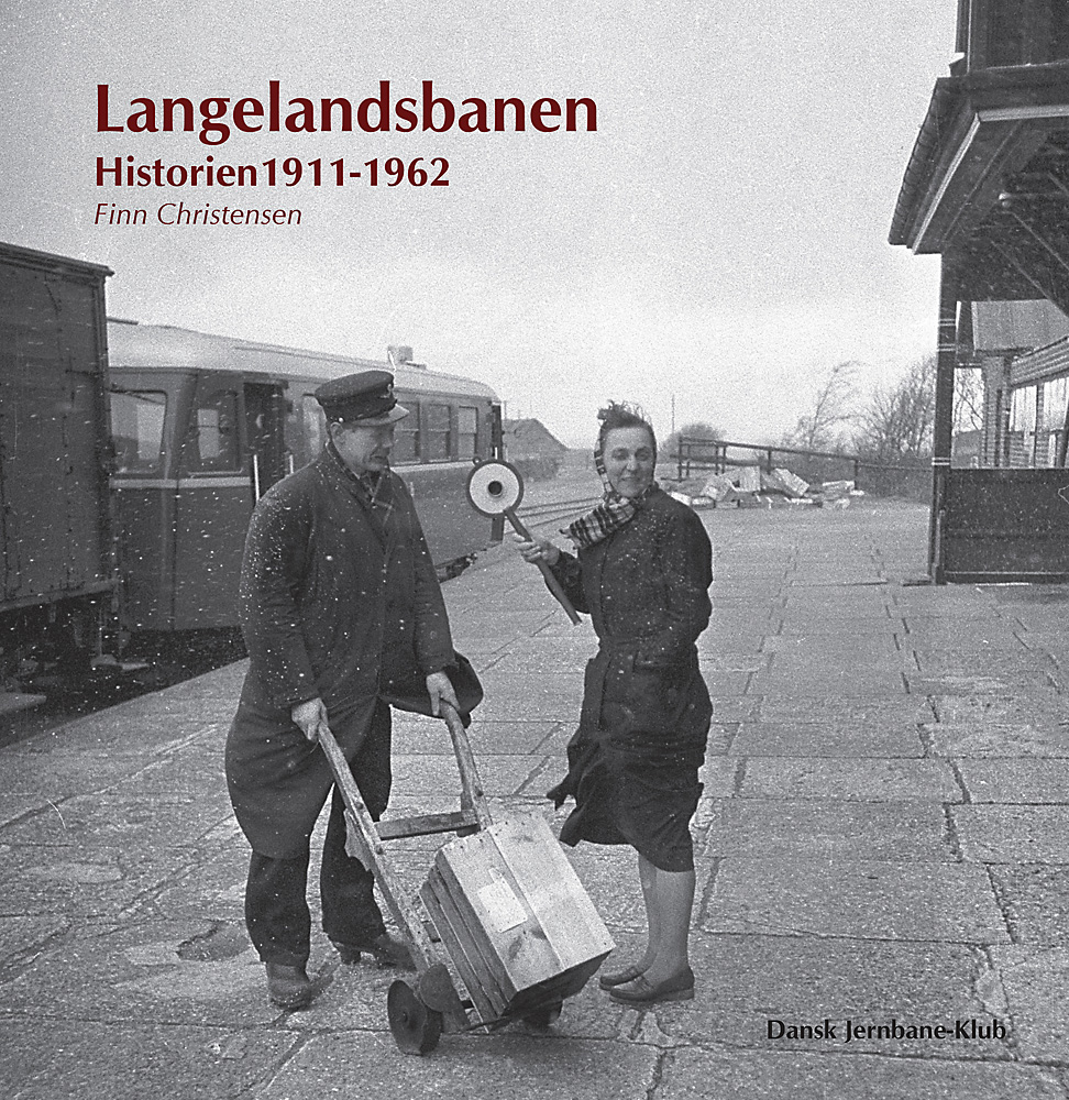 Langelandsbanen