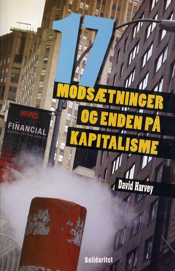 17 Modsætninger og enden på kapitalisme