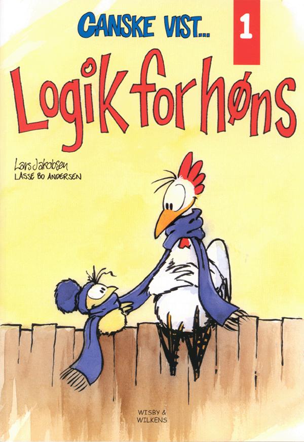 Logik for høns