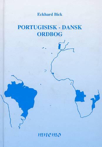 Portugisisk-dansk ordbog