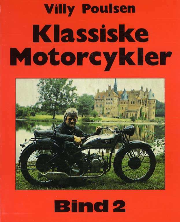 Klassiske Motorcykler - Bind 2