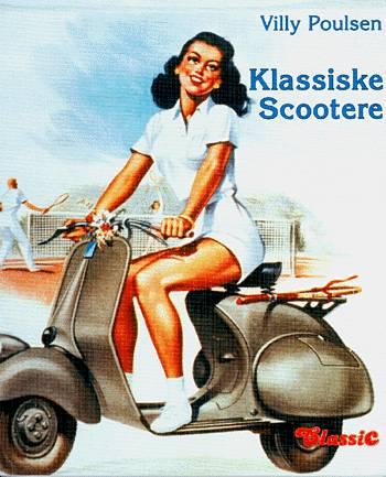 Klassiske Scootere