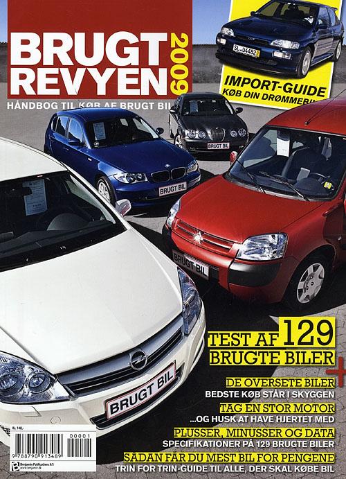 Brugt-revyen 2009